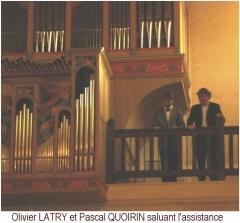 orgue,touquet