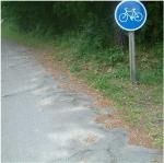 touquet,vélos,piste cyclable