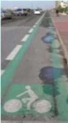 piste cyclable,touquet,front de mer,vélos